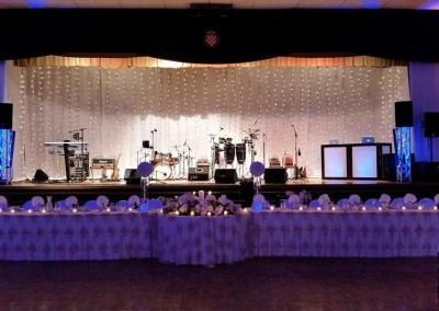 Event decor by Maria Paulic