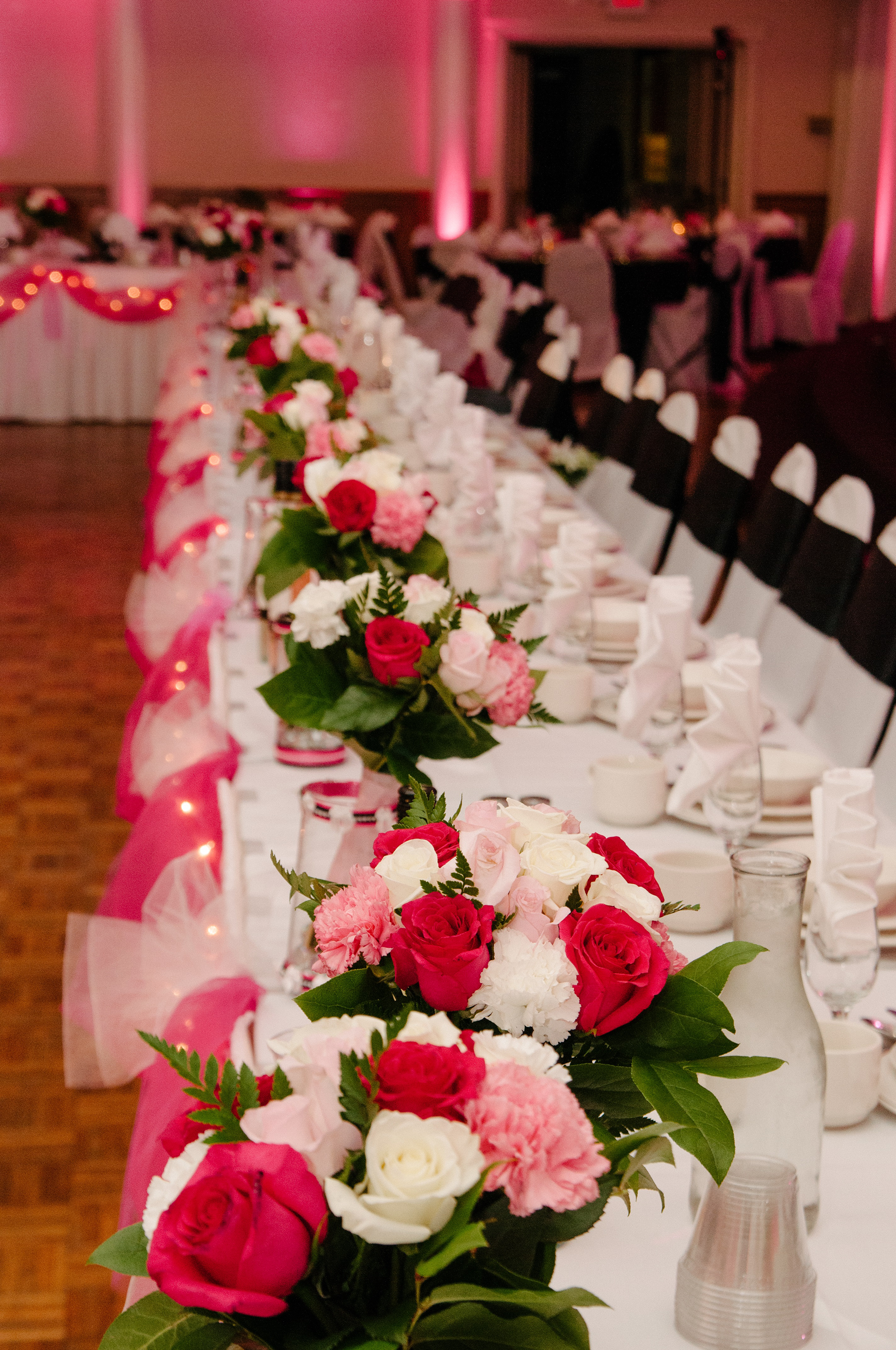 cleveland ohio wedding and event venue american n lodge photo by aster olive photography