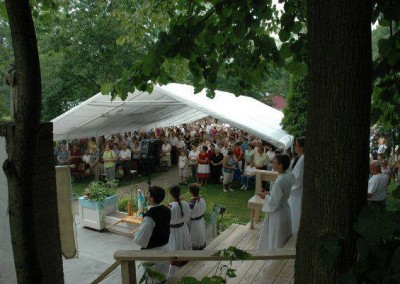 Croatian Center Chardon | Event Venue